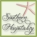 Southern Hospitality...Adventures in Decorating, Thrifting, Cooking & Gardening...My Kind of Blog!