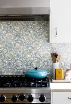 Ann Saks tile, love!