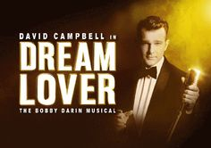 DREAM LOVER – The Musical