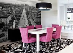 Wall Mural Ideas for Interior Designers | Wall Decor Ideas for Interior Designers | Design Inspiration | Eazywallz