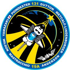 Space Mission Patches