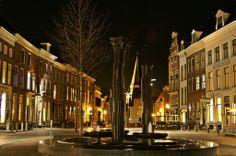 Fontein Zutphen