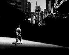 Monochromatic Landmark Photography by Gabriele Croppi