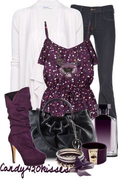 """""""Untitled #219"""" by candy420kisses on Polyvore"""