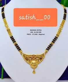 Real Gold Jewelry, Mehndi Designs, Beaded Necklace, Chain, Instagram, Fashion, Beaded Collar, Moda, Pearl Necklace