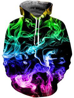 uideazone Unisex Relistic Printed Hoodies for Men Women Cool Graphic Hooded Sweatshirt Trendy Hoodies, Unique Hoodies, Cool Hoodies, Ärmelloser Pullover, Fleece Hoodie, Hooded Sweatshirts, Hooded Sweater, Hooded Jacket, Light Up Hoodie