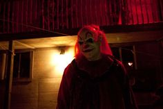 Image Entertainment Acquires 'The Houses October Built'