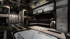 Image result for star citizen interior
