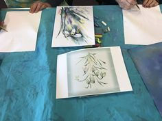 We provide Art for ALL ages! Adult art session last week! Adult Art Classes, All Art, Creative, Fun, Hilarious