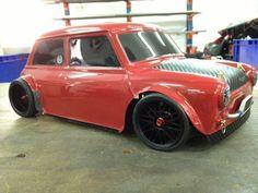 RCDRIFT-FR.COM - Afficher le sujet - Mini cooper 1960 custom