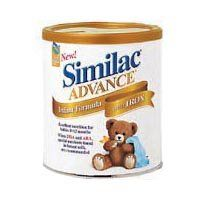 Pin it! :) Follow us :)) zBabyBaby.com is your Baby Gallery ;) CLICK IMAGE TWICE for Pricing and Info :) SEE A LARGER SELECTION of baby formula milk at  http://zbabybaby.com/category/baby-categories/baby-feeding/baby-formula/ -  baby, baby shower, baby stuff, nursery, infant, toddler, toddler stuff, milk, baby formula milk, baby formula milk, toddler formula milk, preschool formula milk -   Similac Advance Infant Formula With Iron Powder – 12.9 oz « zBabyBaby.com