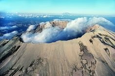The Deadliest Volcano in the United States Just Got Really Weird | Geology IN