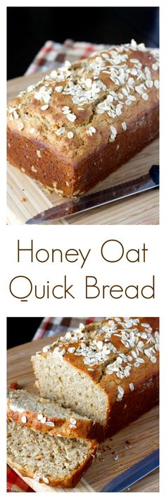 ... it or leave it. on Pinterest | Quick bread, Spelt bread and Breads