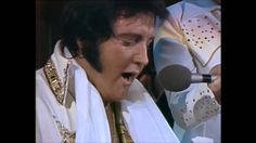 Elvis Presley   Unchained Melody   with never seen before intro and in t...