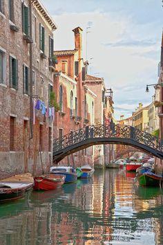 Beautiful Venice!
