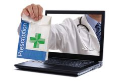When using an #FreeRXprescriptiondiscountcard, you may also be trying to save money by shopping for meds online. Here are some hallmarks of a trustworthy online pharmacy.