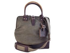 BILLY KIRK NO. 164 SMALL CARRYALL