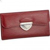 Louis Vuitton Eugenie Wallet $127.99 http://www.louisvuittonblack.com/