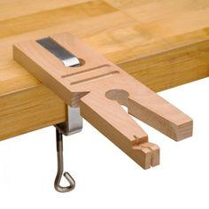 Multi Use Bench Pin