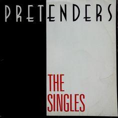 """The Pretenders – The Singles  Coletânea de singles da banda britânica de pop rock The Pretenders lançada em 1987. A única música inéditana discografia da banda é """"I Got You Baby"""" que a banda havia lançado em parceria com a banda UB40 em 1985. O disco chegou ao #6 na parada britânica porém ficou somente na 69ª posição nos Estados Unidos. Estão neste discos clássicos como """"Back On The Chain Gang"""", """"Middle Of The Road"""" e """"Don't Get me Wrong""""."""