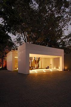 The Library Resort, Koh Samui, Thailand Designed By Tirawan Songsawat