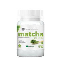 Você sabia que o Chá Verde Matcha emagrece e é um poderoso antioxidante natural ?    Veja aqui os beneficios do MATCHA CHÁ VERDE LIMÃO  na Loja Clube das Vitaminas  www.clubedasvitaminas.com.br