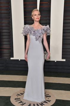 Kate Bosworth in Ralph & Russo bei der Vanity Fair Oscars Afterparty