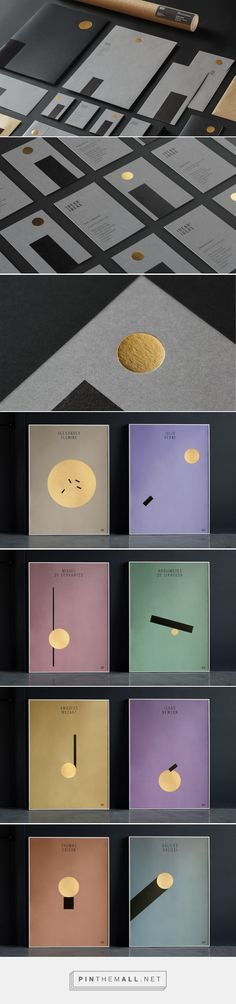 Idear Ideas on Behance... - a grouped images picture - Pin Them All