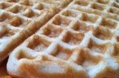 Freakin' Divine Gluten-Free Waffles Recipe on Food52 recipe on Food52