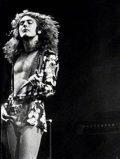 Ideas For Music Icon Robert Plant Robert Plant Led Zeppelin, Jimmy Page, Robert Plant Quotes, El Rock And Roll, John Bonham, Greatest Rock Bands, Rock Legends, John Paul Jones, Music Icon