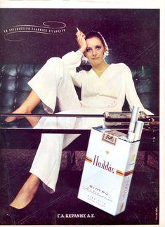 Virginia Slims, Unique Quotes, Peplum Dress, Greece, Ads, Smoke, Pure Products, Women, Fashion