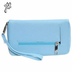 New Women's Wallets Luxury Brand Clutch Bags PU Leather Long Zipper Women Purse For Credit Card Female Wallets 500527  #gloves #sunshades #bags #love #sexyshoes #mensfashion #fashionweek #accessories #wallets #sale #money #followme #wedding #style #belts
