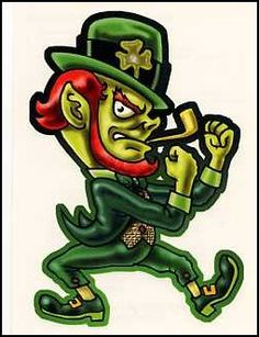 Irish: Fighting Irish Temporaray Tattoo *** Continue to the product at the image link. (This is an affiliate link) Go Irish, Irish Pride, Irish Tattoos, Fighting Irish, Leprechaun, Miniatures, Fun, Pictures, Fictional Characters