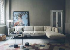 Sofas - Cassina - 202 8 - Lissoni