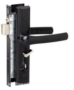Security Screen Door Locks lockwood 8654 hinged security door lock | front door locks