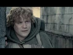 Sean Astin - The Lord of the RIngs: The Two Towers (There's some good in this world Mr. Frodo)