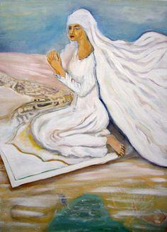 Ajaran Mahabbah Rabi'ah al-Adawiyah