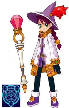 Yumi - Fantasy Knight by YanoKun