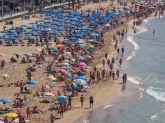 Sex on The Beach in Spain