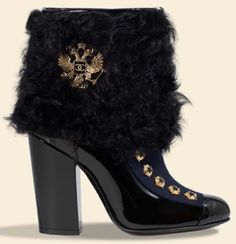 Chanel Paris-Moscou 2008/2009-flannel-shearling-patent-calf-ankle-boot-buttons-jewel-cc-logo-105-mm-heel.jpg