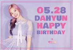 See interesting content from TWICE(JP) directly on Timeline. Twice Birthdays, Line Timeline, Twice Dahyun, Nayeon, Happy Birthday, Coat, Instagram Posts, Fashion, Happy Brithday