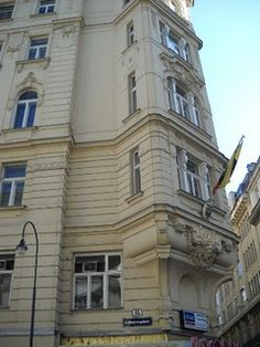 Beethoven lived here in 1799 and Next Door, Salzburg, Vienna, Austria, Hedgehog, Spaces, Red, Budapest, Hedgehogs