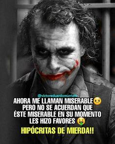 Heath Ledger Joker Quotes, Best Joker Quotes, Dark Quotes, Wisdom Quotes, Life Quotes, Qoutes, Chester Bennington Quotes, Realist Quotes, Narcissist Quotes