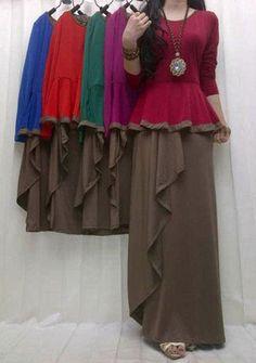 Latest Clothing Trend for Ramadan & Eid Festival | Etc Fashion Blog www.sunnDu.com