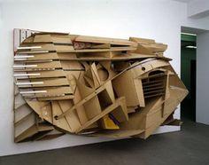 wish!  Florian Baudrexel artist sculptor