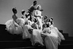 Fotos da exposição de Marilyn Monroe (Foto: Reprodução)