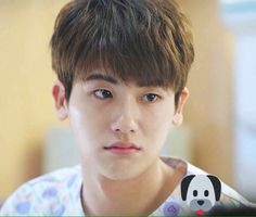 """My cutest cutie ever. not many people can pout like this and still be called """"cute"""" Park Hyung Sik, Do Bong Soon, Film Music Books, Boyfriend Material, Strong Women, Besties, Handsome, Romantic, Actors"""