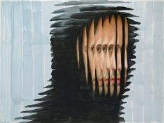 """""""Between Lines"""", solo show at the Hungarian Institute in Tallinn, Estonia 