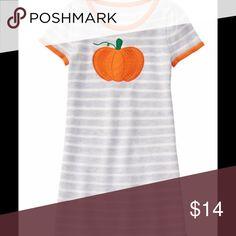 Gymboree Pumpkin Sweater Dress Adorable dress for Fall. New, never worn. Gymboree Dresses