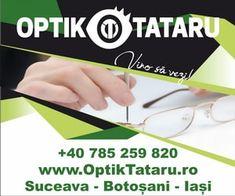 Optik Tataru - Oftalmologie Ochelari Lentile Rame Optometrie Caramel, Sticky Toffee, Candy, Fudge